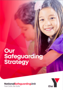 Our Safeguarding Strategy
